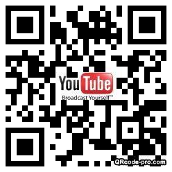 QR code with logo 1oXu0