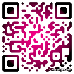 QR code with logo 1oix0