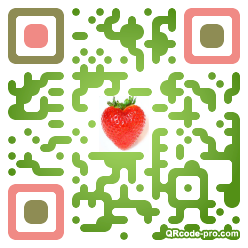 QR code with logo 1opM0