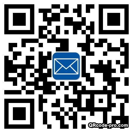 QR code with logo 1osS0