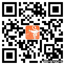 QR code with logo 1ovX0