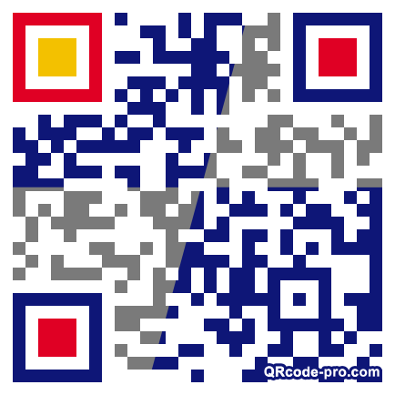 QR code with logo 1owU0