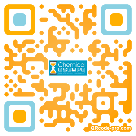 QR code with logo 1pDK0