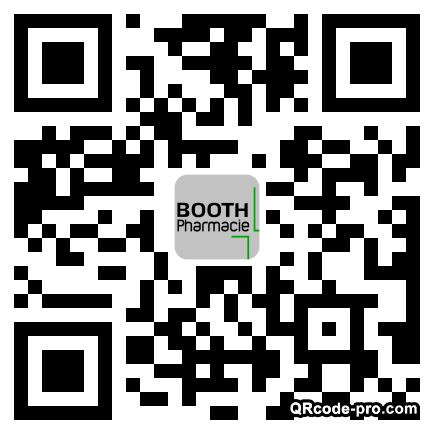 QR code with logo 1pFx0
