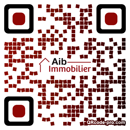QR code with logo 1pIP0