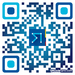 QR code with logo 1pPW0
