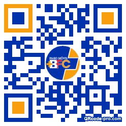 QR code with logo 1pVl0