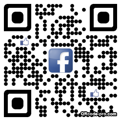 QR code with logo 1pVy0