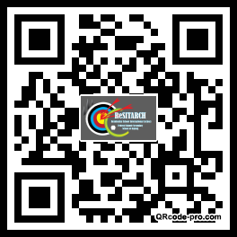 QR code with logo 1pWG0