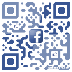 QR code with logo 1pWl0
