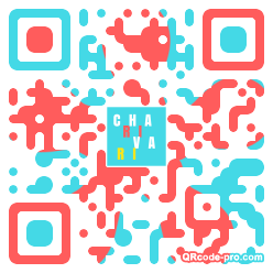 QR code with logo 1pXg0