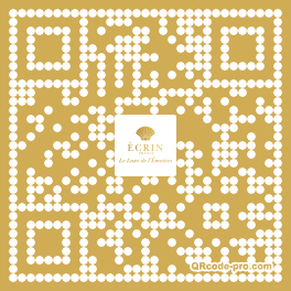 QR code with logo 1pZo0