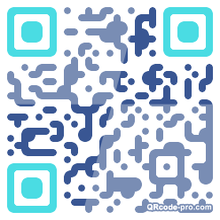 QR code with logo 1pZw0
