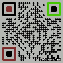 QR code with logo 1pbM0