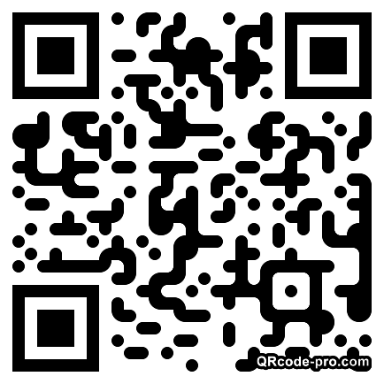QR code with logo 1pf10
