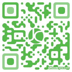 QR code with logo 1piD0