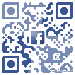 QR code with logo 1pjc0