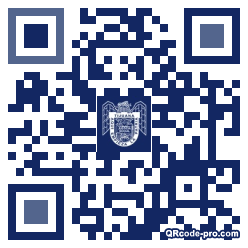 QR code with logo 1pkH0