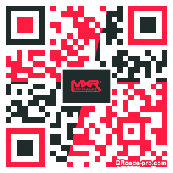 QR code with logo 1ppA0