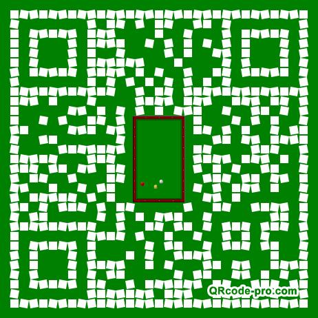 QR Code Design 1pqo0