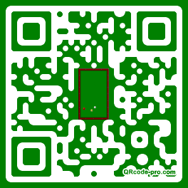 QR code with logo 1pqq0