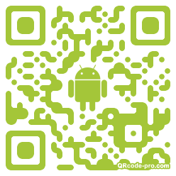 QR code with logo 1pt60