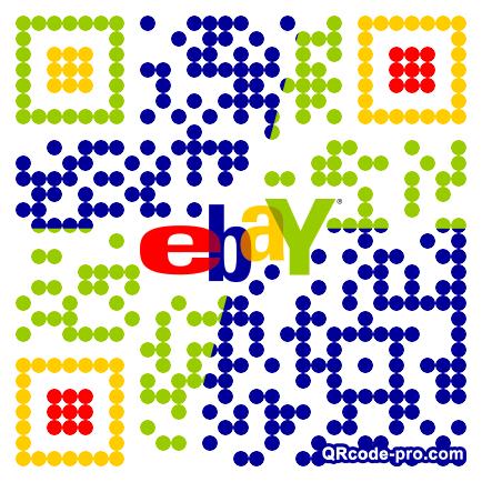 QR Code Design 1pu60