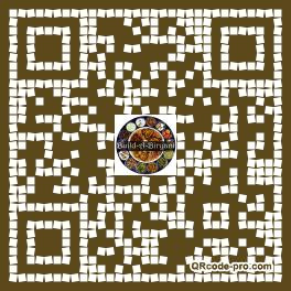 Diseño del Código QR 1pwd0