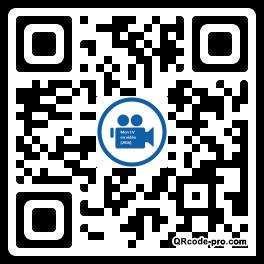 QR code with logo 1pyI0