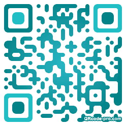 QR code with logo 1pzB0