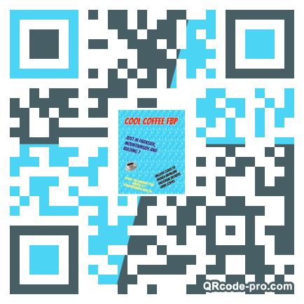 QR code with logo 1q2w0