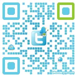 QR code with logo 1q5w0