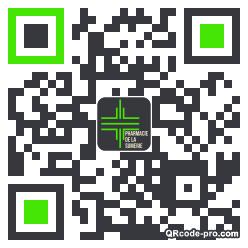 QR Code Design 1q6j0