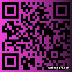 QR code with logo 1q6t0