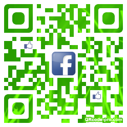 QR code with logo 1q7S0