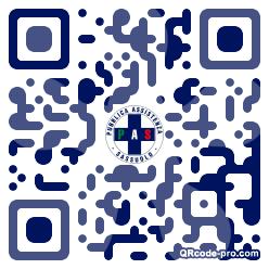 QR code with logo 1q8V0
