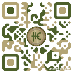 QR code with logo 1q9J0