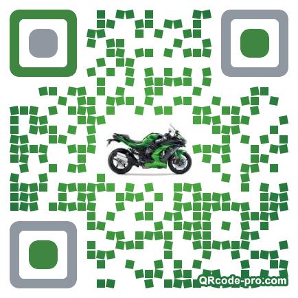 QR Code Design 1q9R0