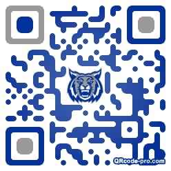 QR Code Design 1qBQ0