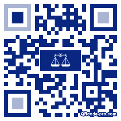 QR code with logo 1qCW0