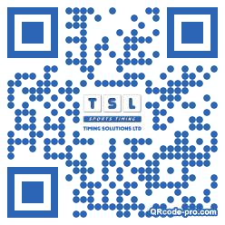 Diseño del Código QR 1qDe0