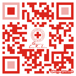 QR code with logo 1qF10