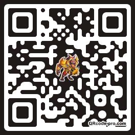 QR Code Design 1qGz0