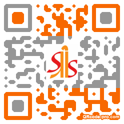 QR code with logo 1qHW0