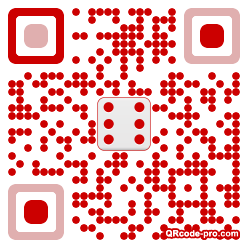 QR code with logo 1qKL0