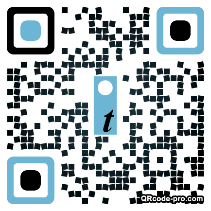 QR code with logo 1qKe0