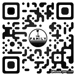QR code with logo 1qLg0