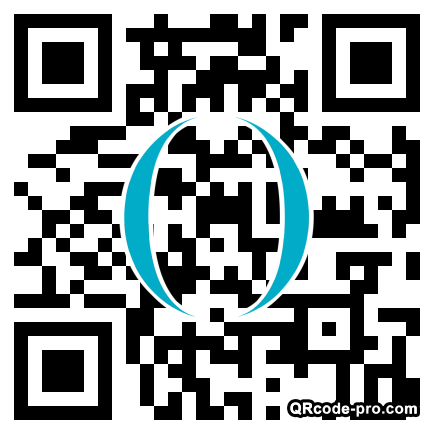 QR code with logo 1qLl0