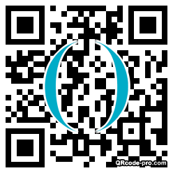 QR code with logo 1qLw0