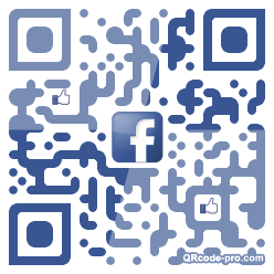 QR code with logo 1qMy0